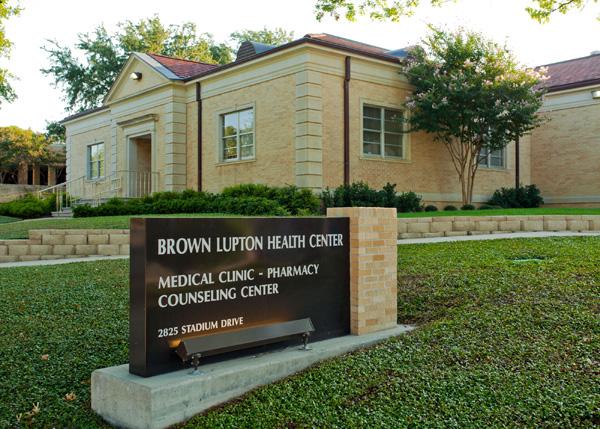 Brown-Lupton Health Center