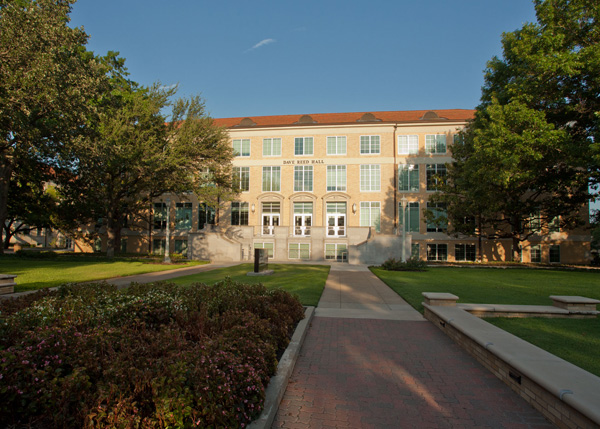 Dave C. Reed Hall