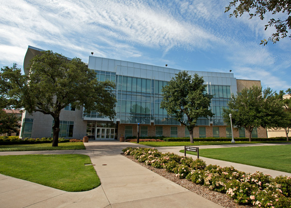 William E. and Jean Jones Tucker Technology Center