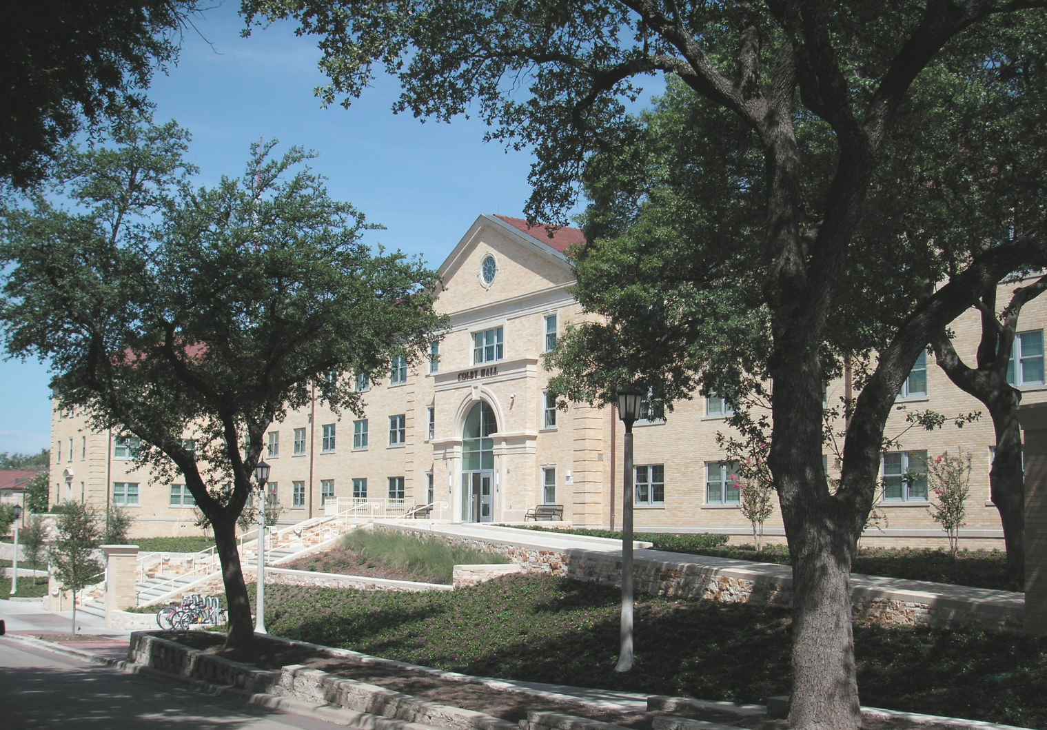 Colby Hall