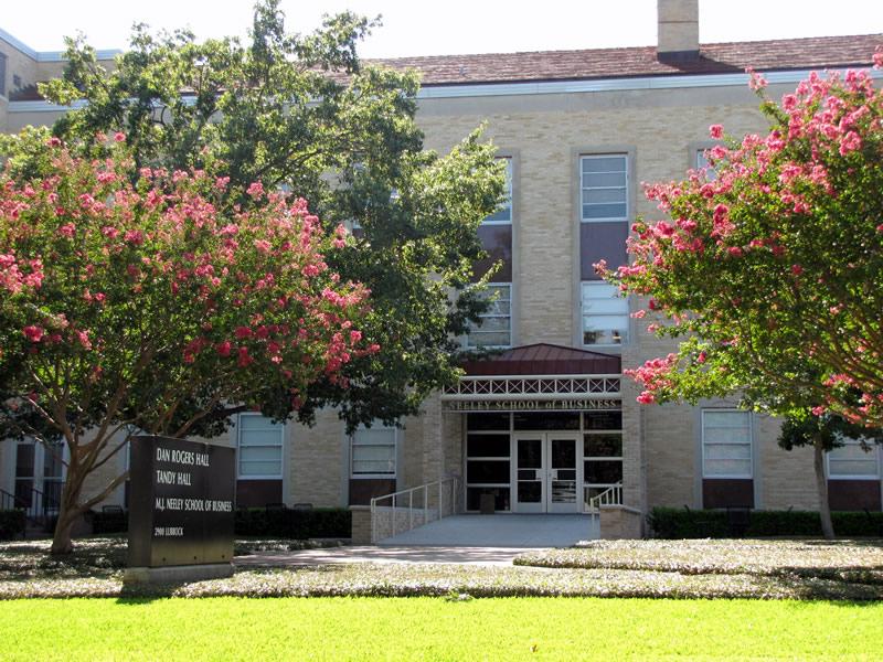 Dan D. Rogers Hall