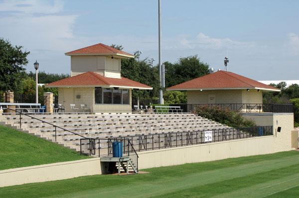 Garvey-Rosenthal Soccer Stadium