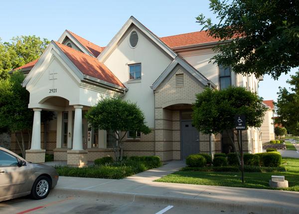 McCart Housing