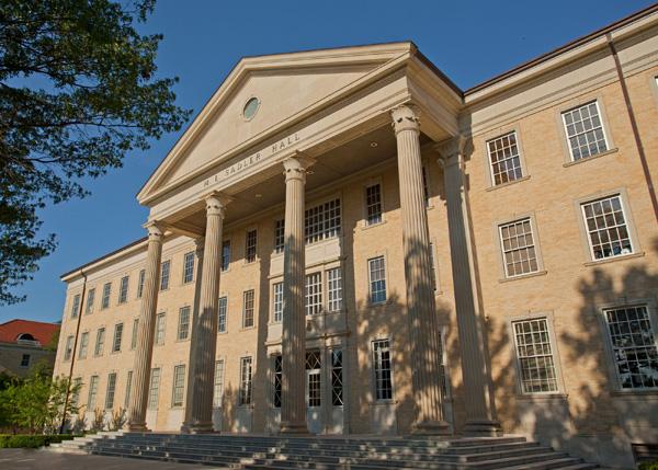 M.E. Sadler Hall