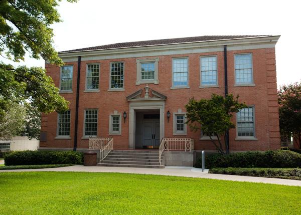 Theodore Prentis Beasley Hall