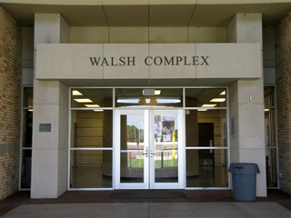 Walsh Athletic Complex