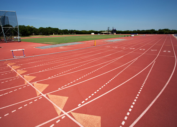 Robert and Maria Lowdon Track and Field Complex