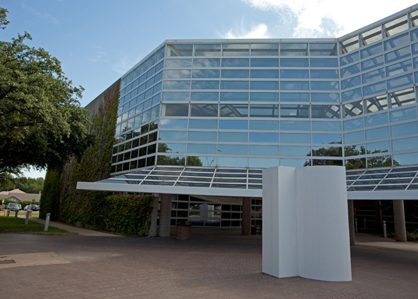 J.M. Moudy Visual Arts and Communication Building