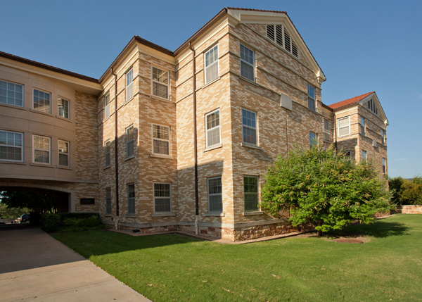 Marion Day Mullins Hall