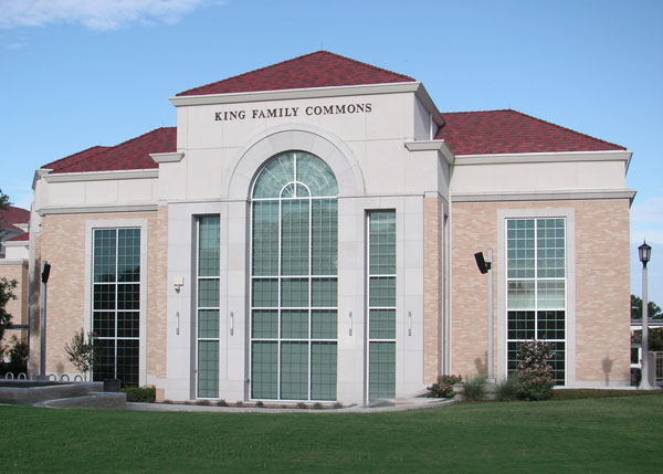 King Family Commons