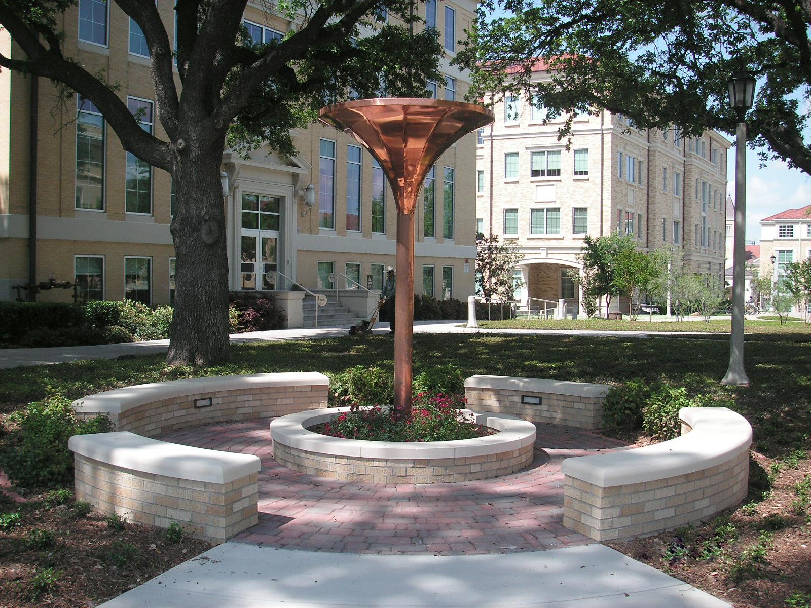Student Memorial