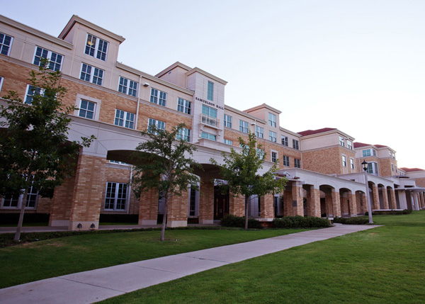 Kellye Wright Samuelson Hall